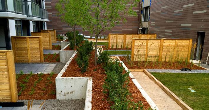 Calgary Landscaping Contractors